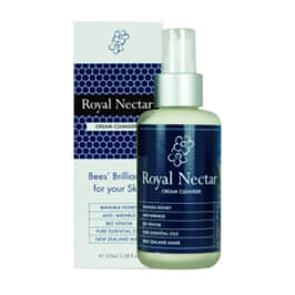 Royal Nectar皇家蜂毒洁面乳 100ml