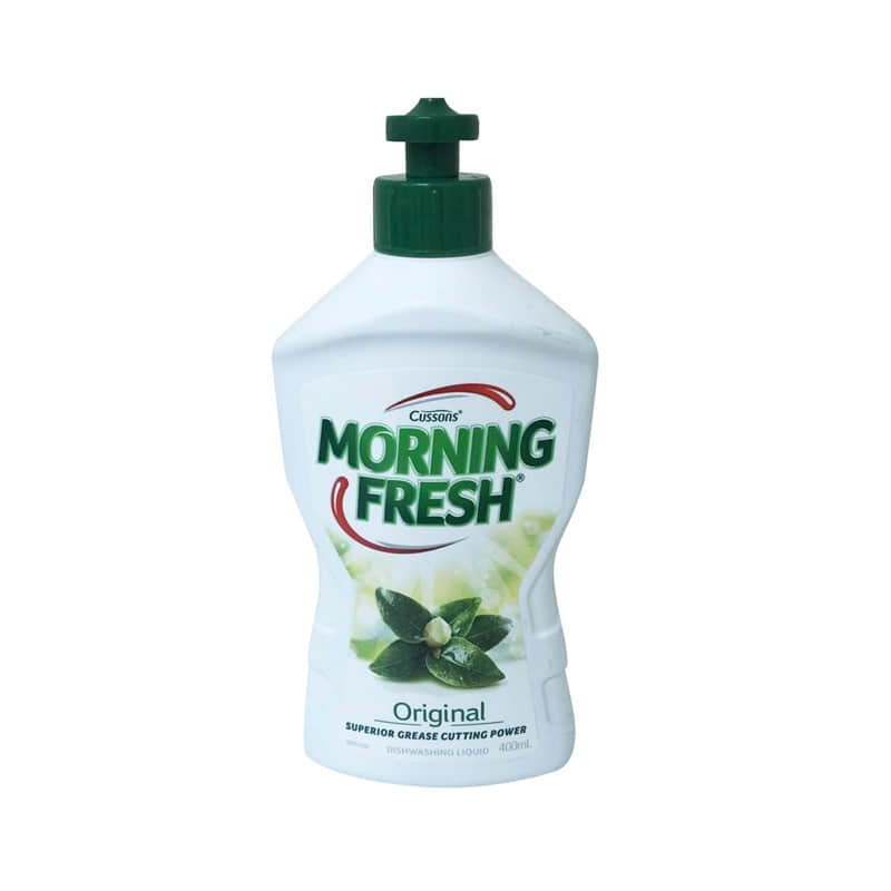 Morning fresh 环保洗洁精 400ml